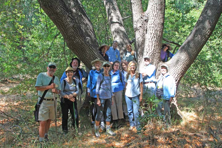 Arroyo Hondo Preserve Docent Training title=