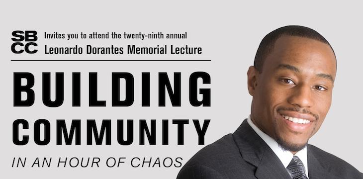 Leonardo Dorantes Memorial Lecture title=