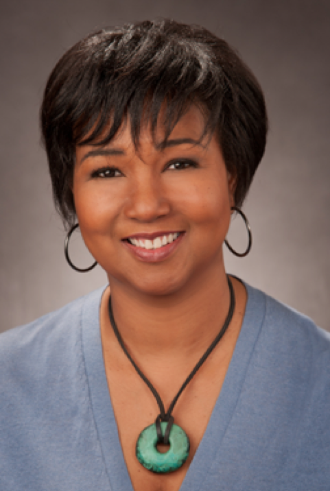 Engineer, Physician and Former NASA Astronaut  Dr. Mae Jemison  title=