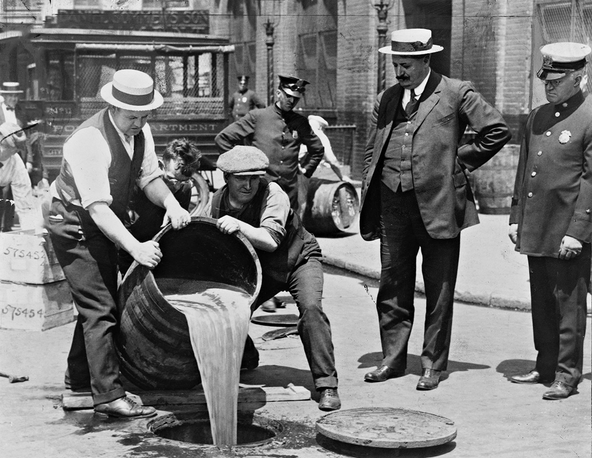Rum Running, Sailors & Prohibition  Exhibit Opening & Reception