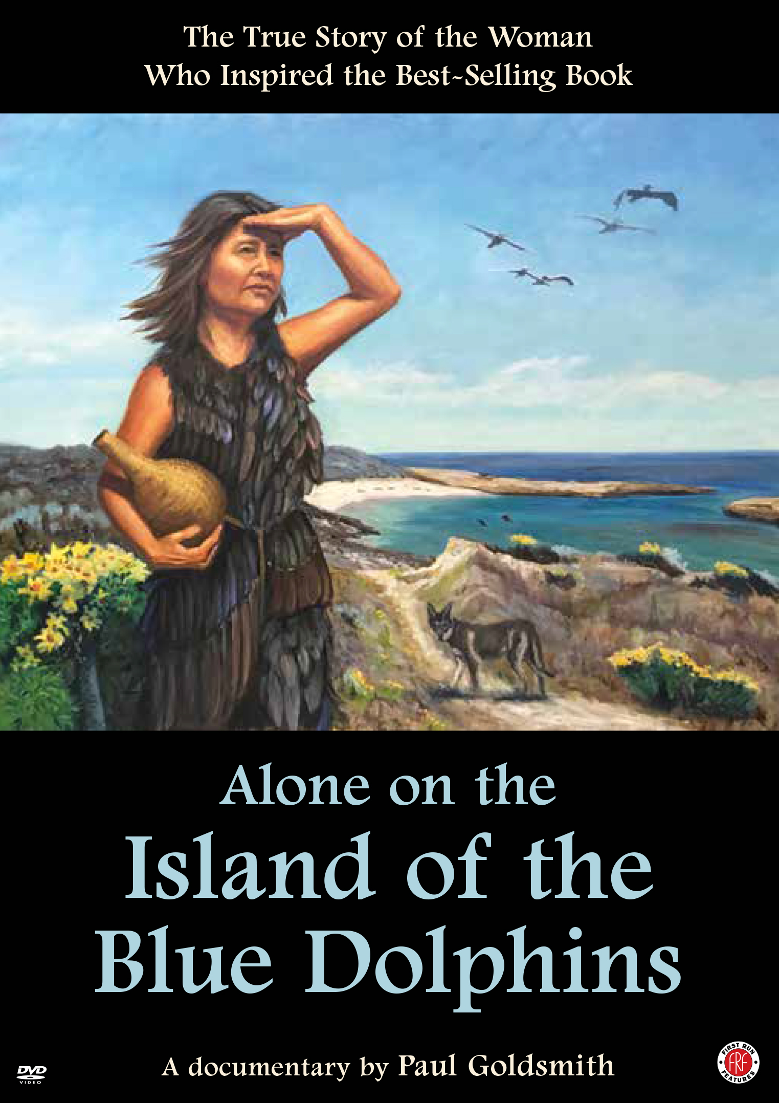 The Lone Woman of San Nicolas Island: Film Screening  title=