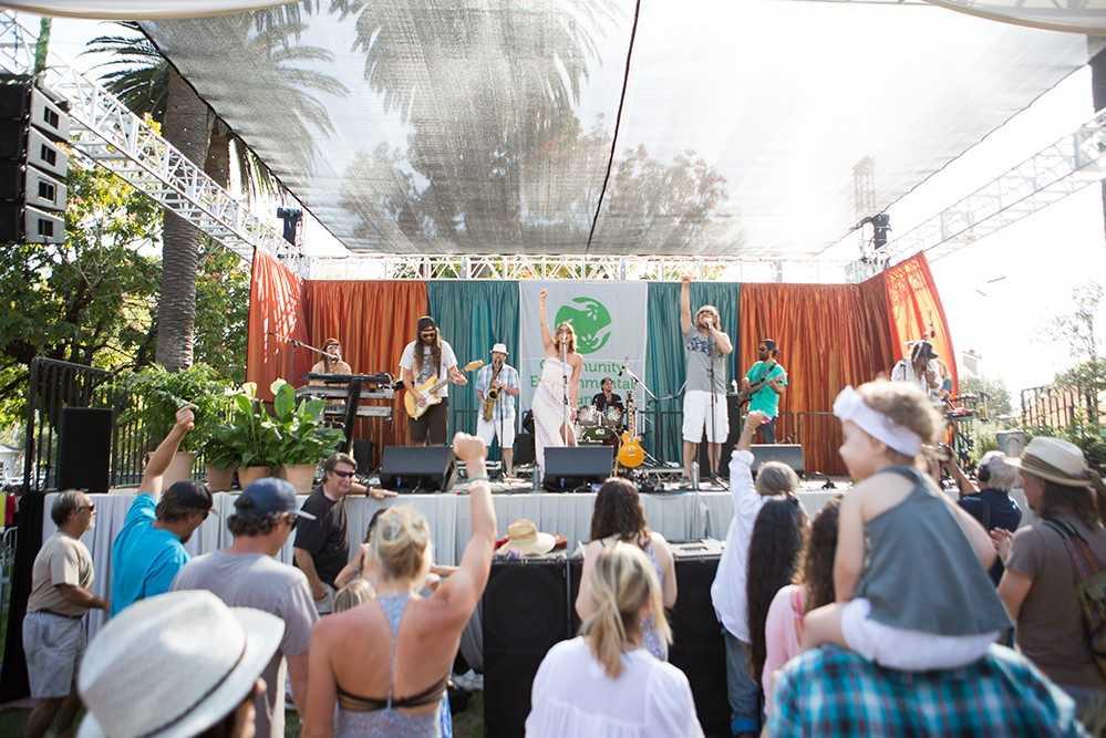 CEC's Santa Barbara Earth Day Festival title=