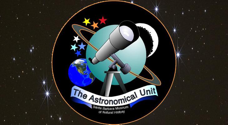Monthly Public Telescope Night