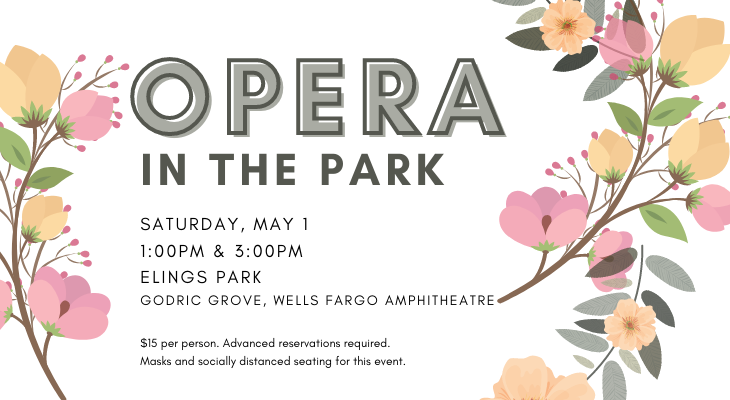 Opera SB presents Live Opera in the Park   Elings Park title=