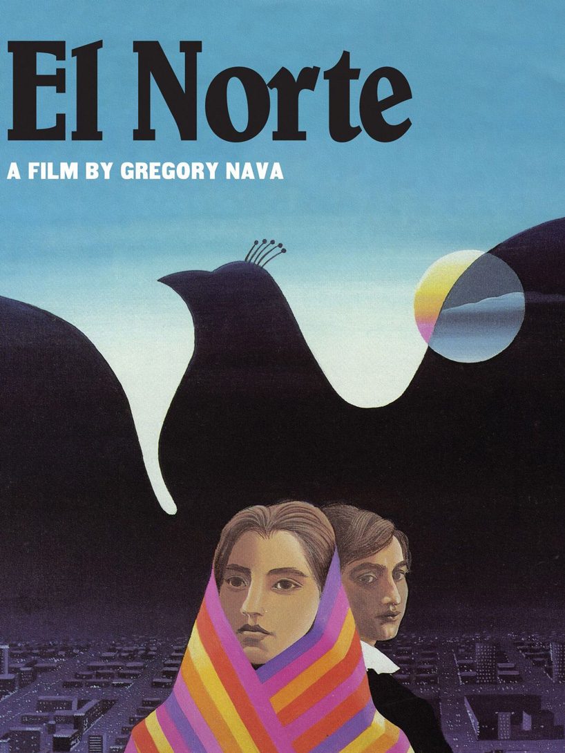 El Norte - 35th Anniversary Screening title=