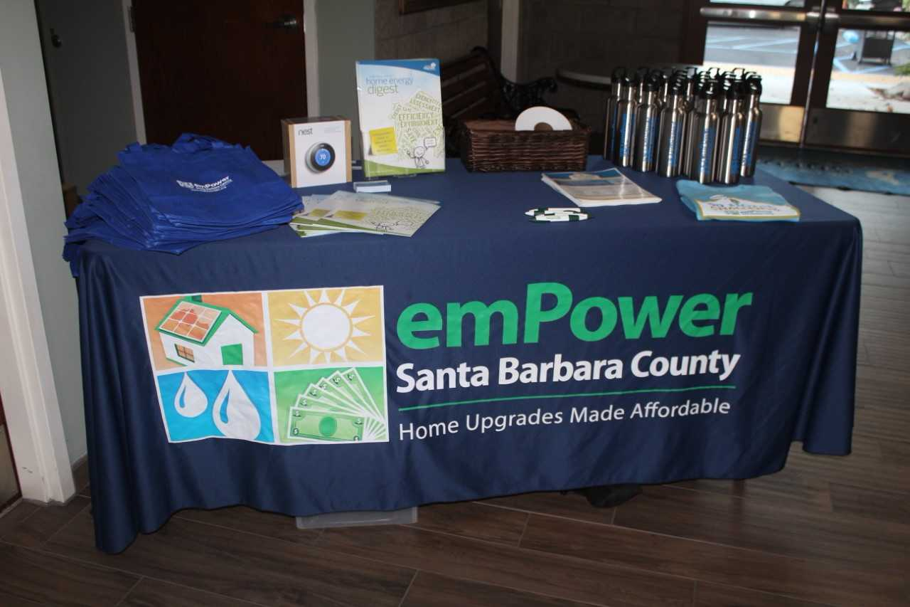 50 Home Challenge Home Energy Meeting - emPower Santa Barbara County title=