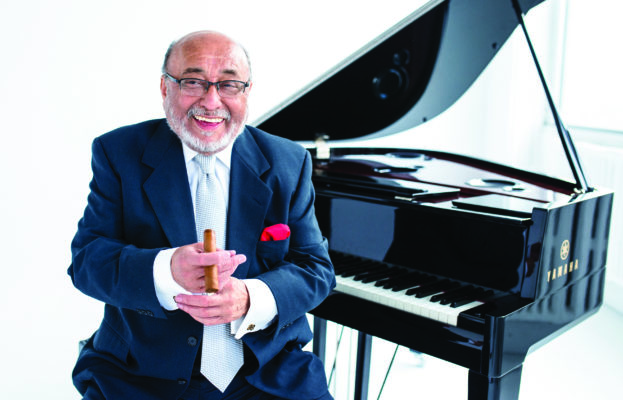 JAZZ AT THE LOBERO PRESENTS Eddie Palmieri Latin Jazz Band title=