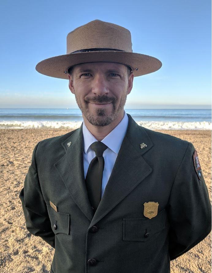 Ethan McKinley, Superintendent