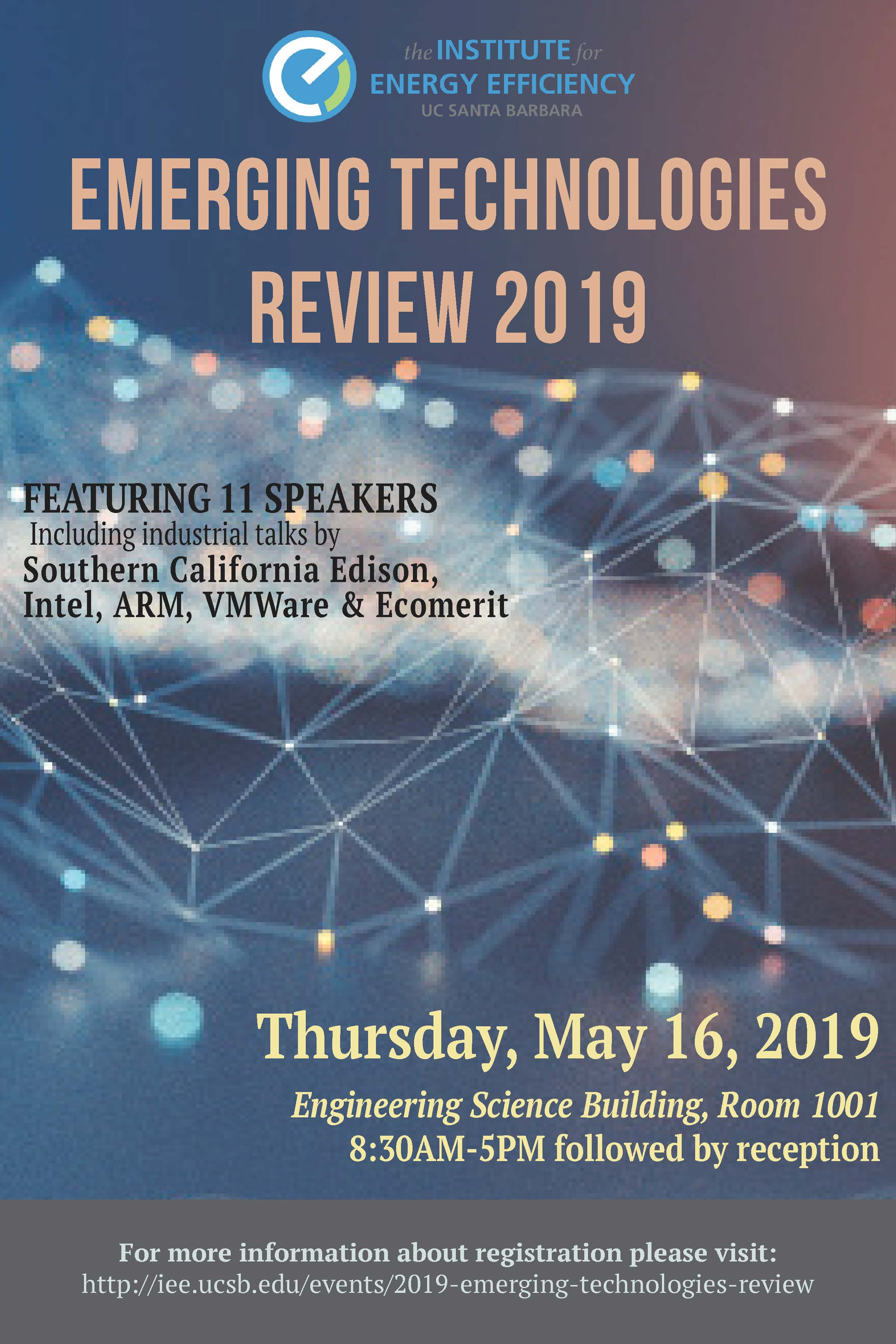 2019 Emerging Technologies Review title=