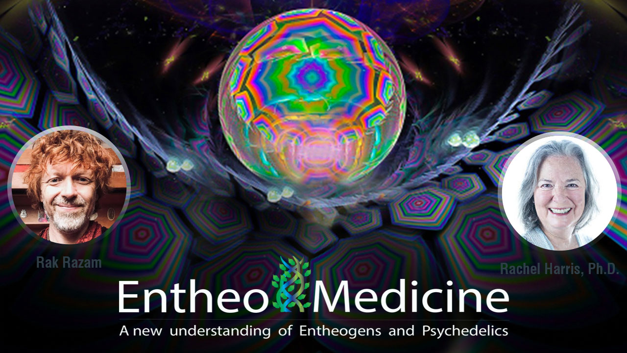Sacred Plant Medicines: New Hope for Healing and the Survival of Our Species title=