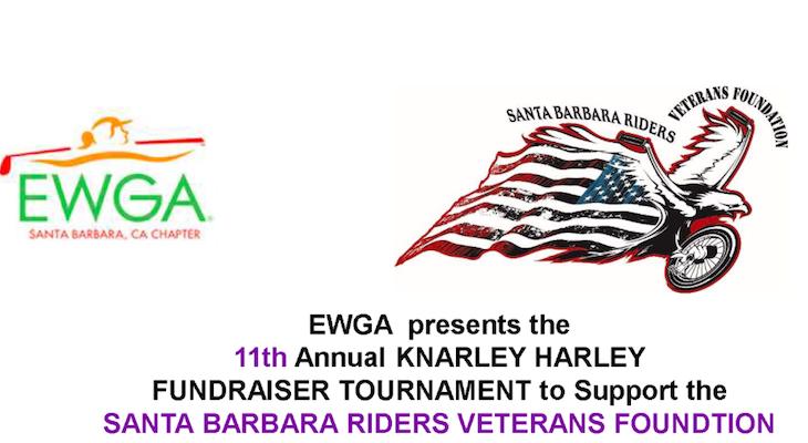 EWGA's Knarley Harley Charity Tournament