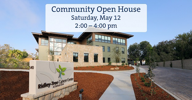 Ridley-Tree Cancer Center Community Open House