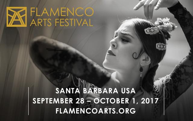 FLAMENCO ARTS FESTIVAL 2017 / DANCE AND MUSIC WORKSHOPS