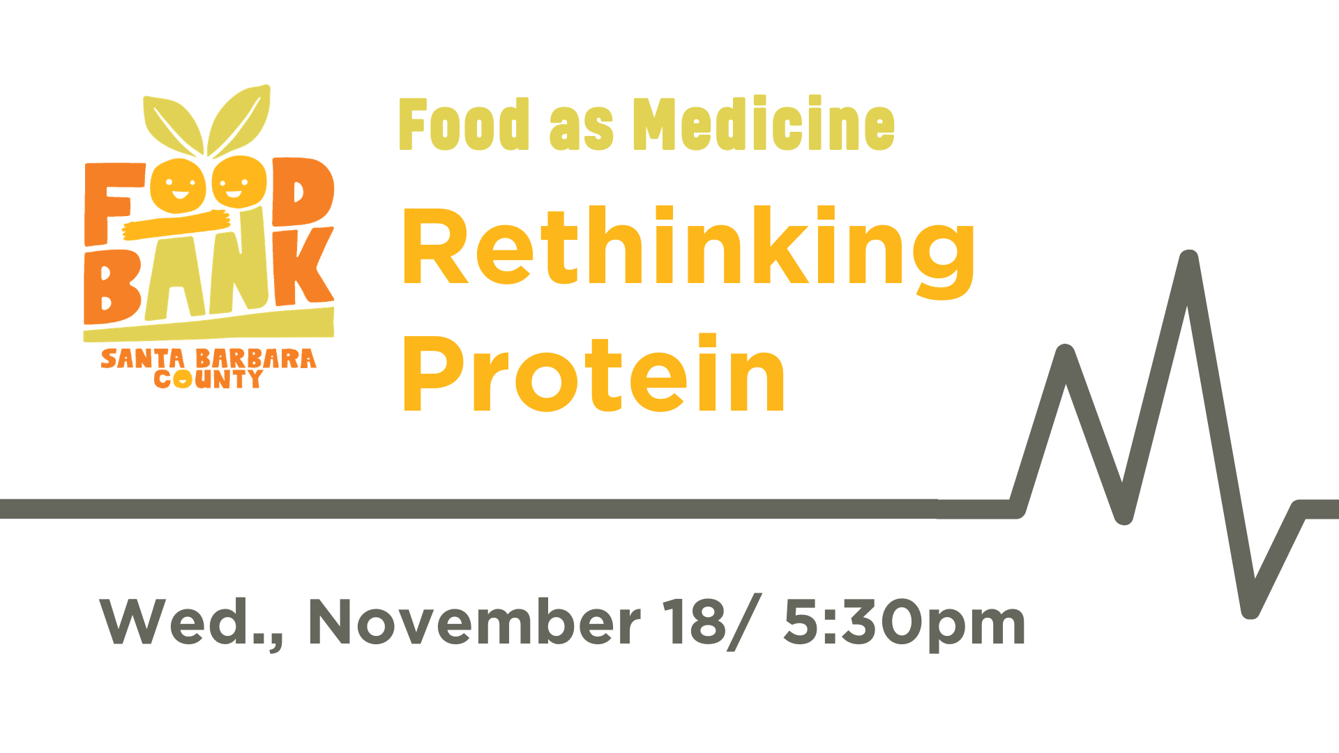 Food as Medicine: Rethinking Protein title=