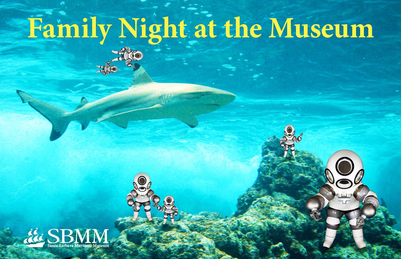 Family Night at SBMM title=