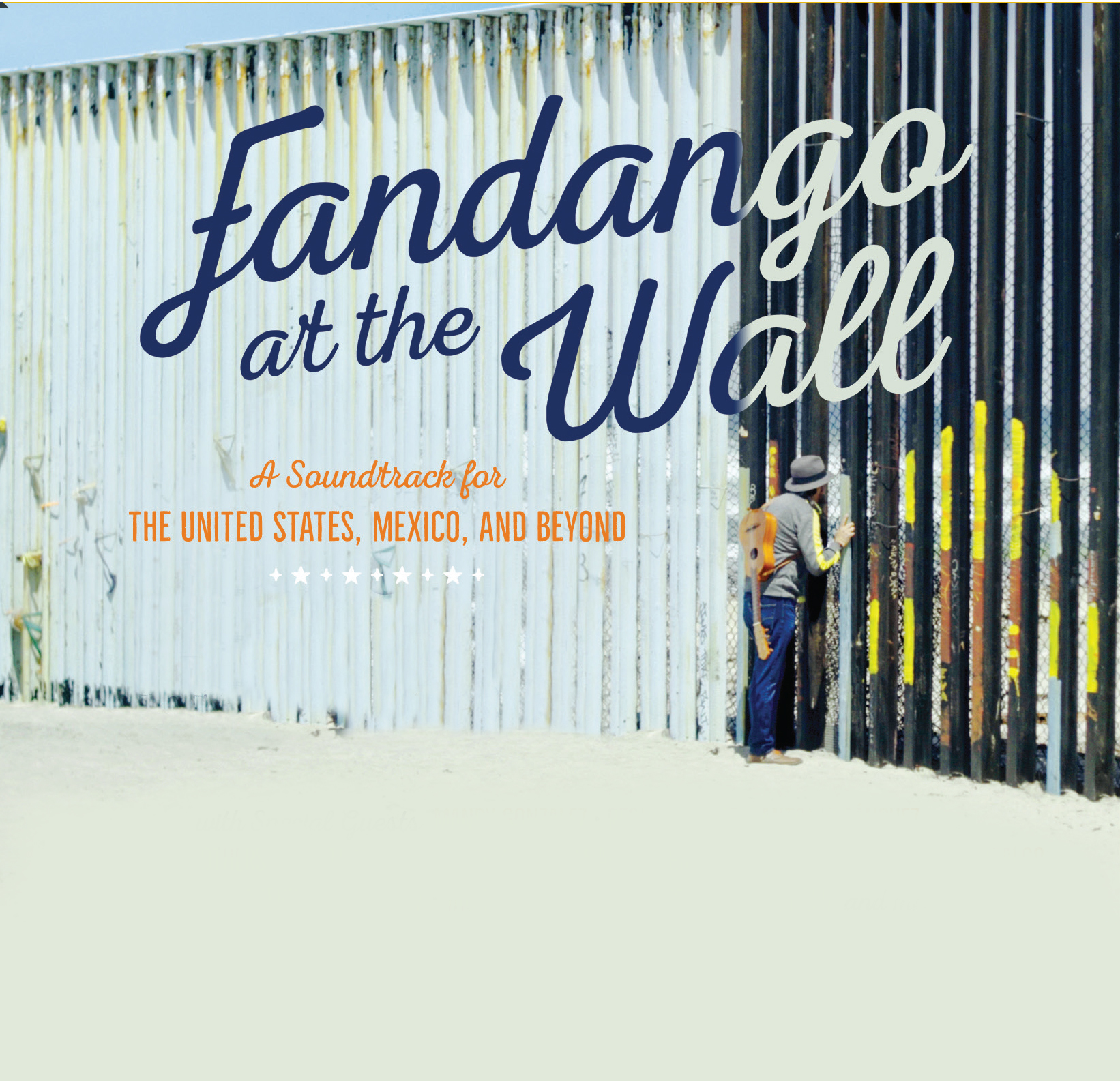 Arturo O'Farrill and the Afro Latin Jazz Orchestra Fandango at the Wall with the Villalobos Brothers title=