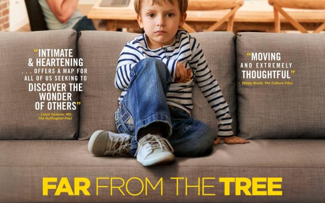 Film: Far From the Tree, Thematic Learning Initiative with UCSB Arts & Lectures title=