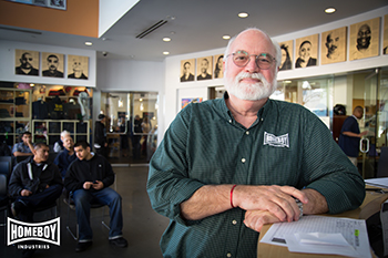 Father Boyle to Speak at SBCC Garvin Theatre May 8 title=