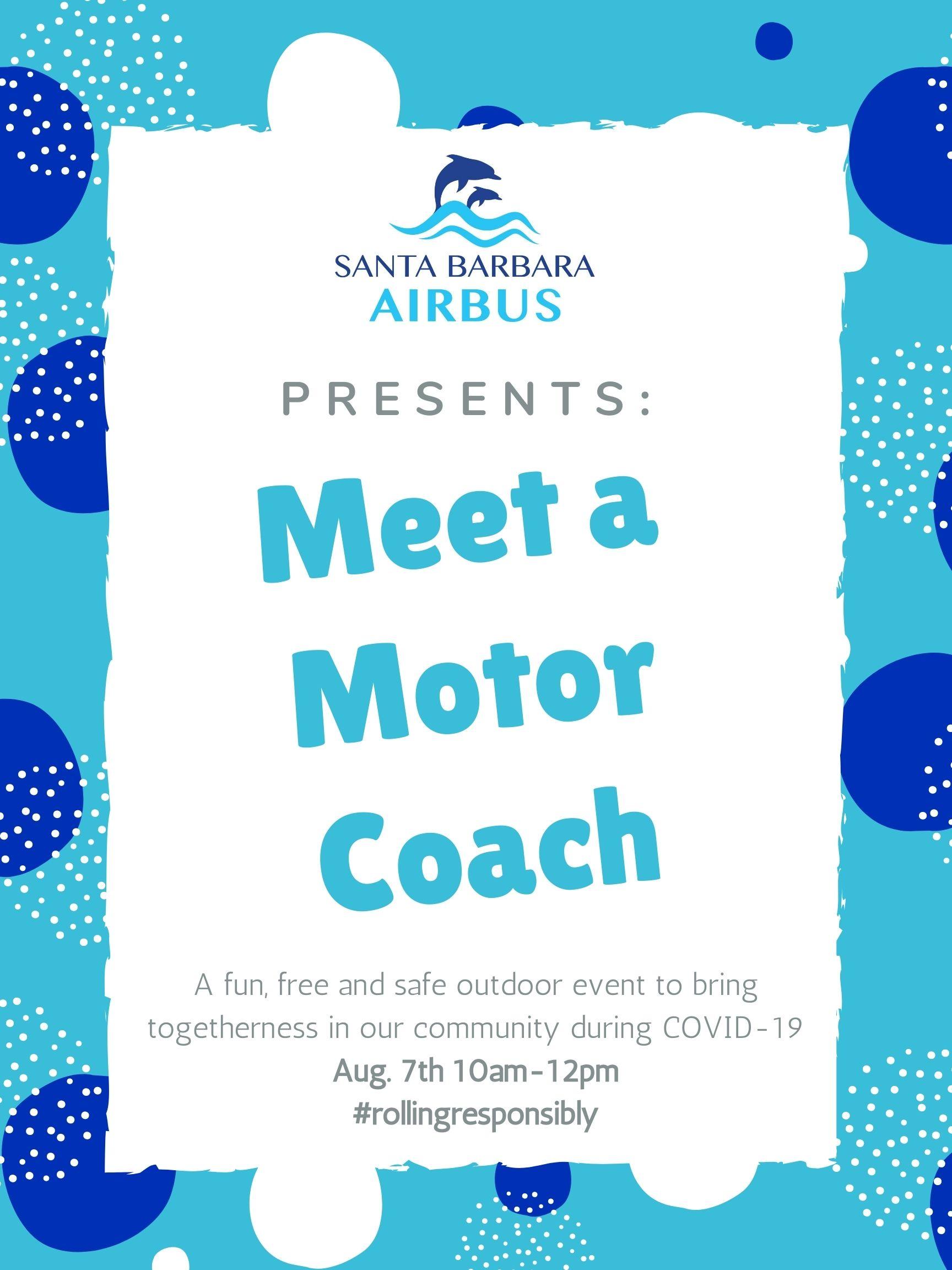 Meet a Motor Coach title=
