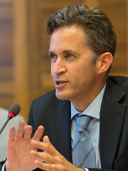 Engage & Enlighten event features United Nations Special Rapporteur David Kaye  title=