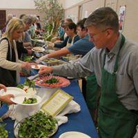 January 26 Feast to Benefit Unity Shoppe