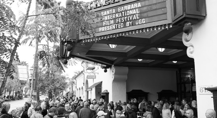33rd SANTA BARBARA INTERNATIONAL FILM FESTIVAL title=