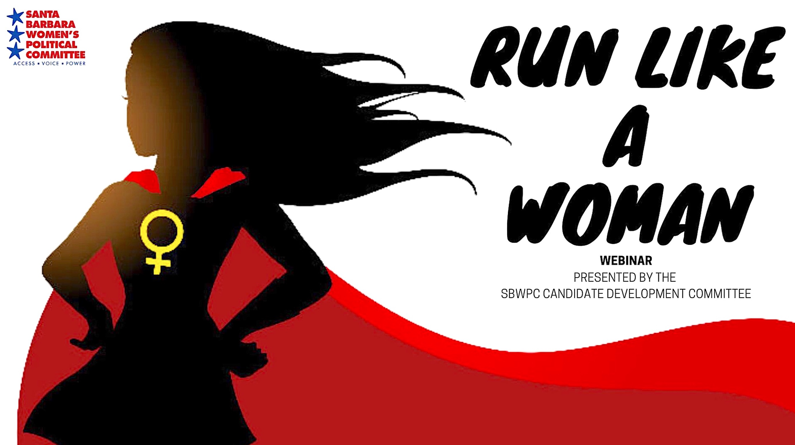 Another Run Like a Woman Webinar: The Nuts and Bolts title=