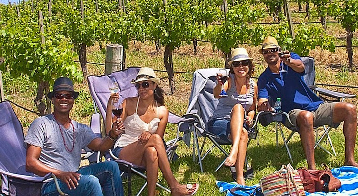 Buttonwood Farm Winery Hosting 'Concert in the Vines'