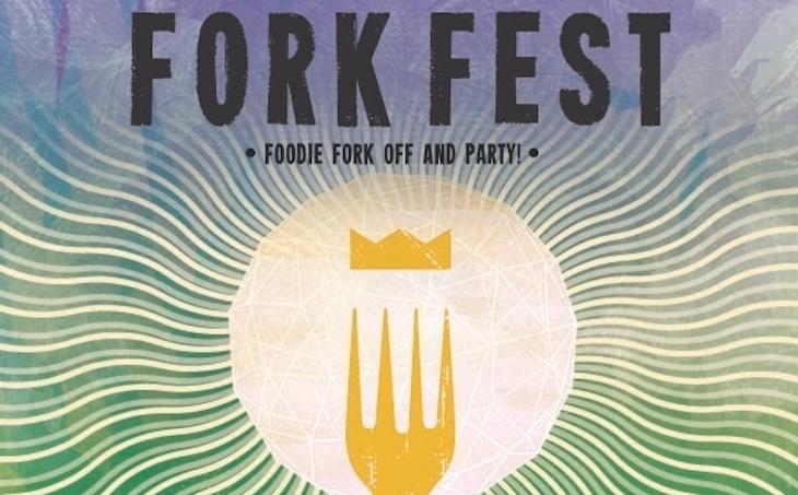 Fork Fest title=