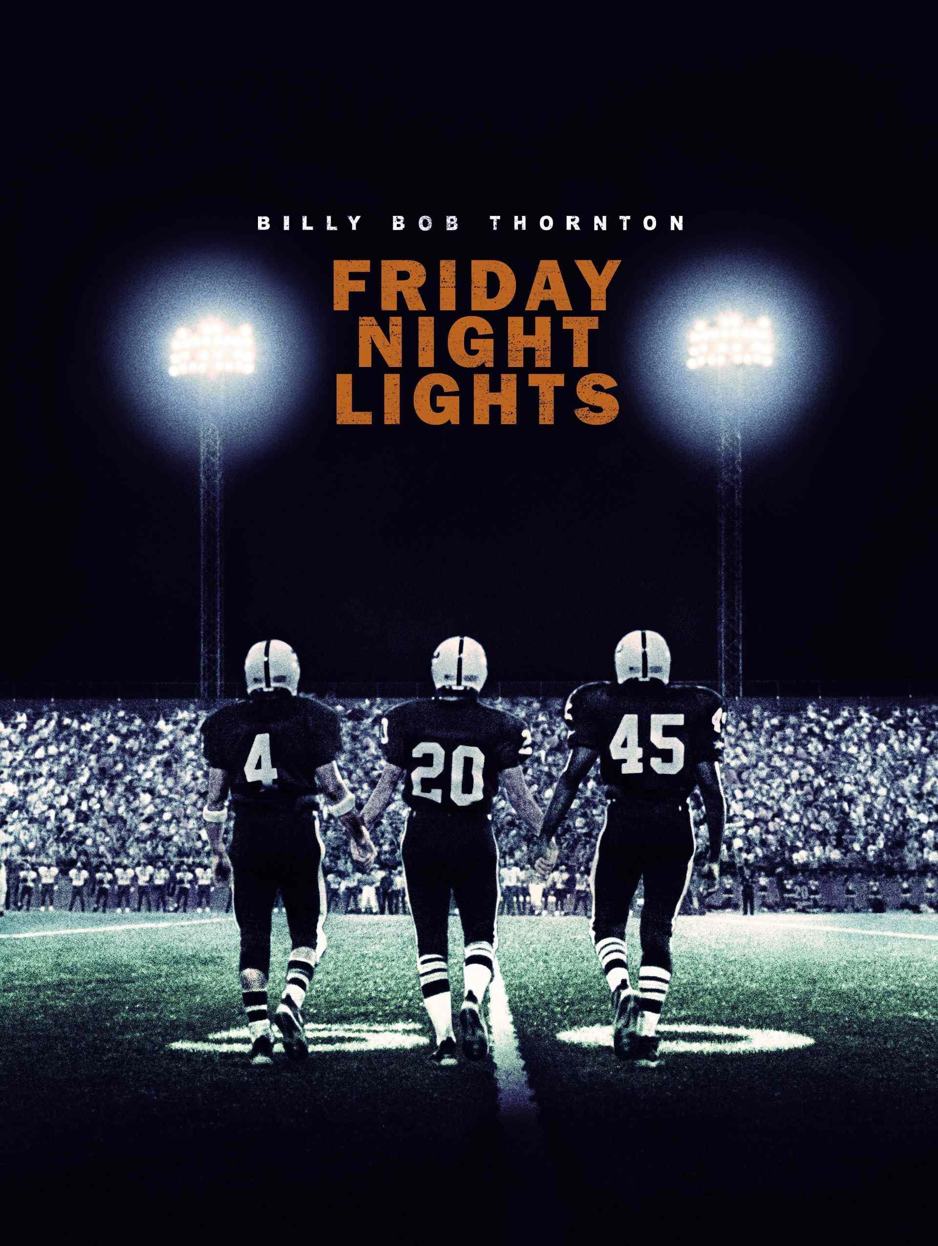 Friday Night Lights title=
