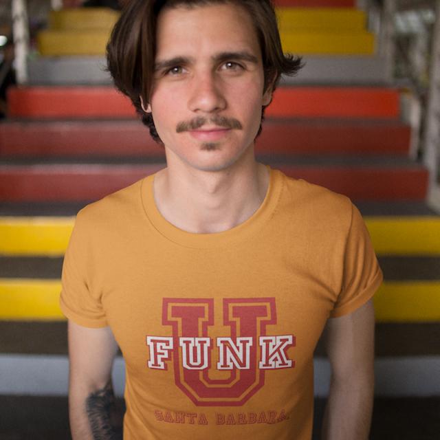 SB 805 Funk Tees Pop-Up In The Funk Zone