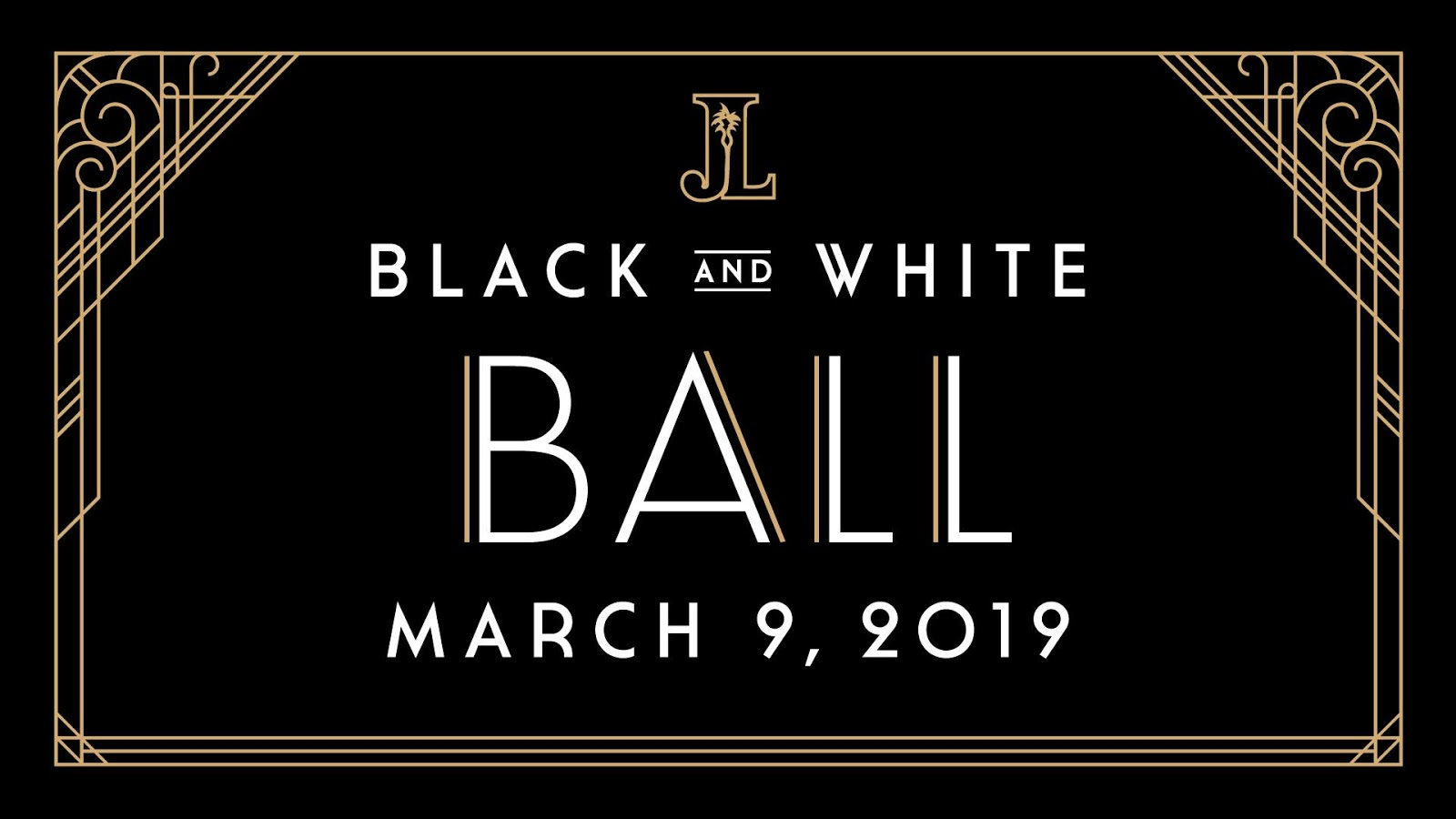 Junior League of Santa Barbara Black & White Ball title=