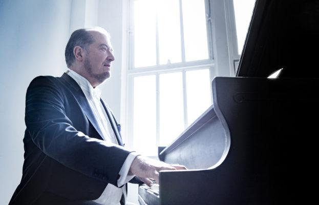 CAMA'S MASTERSERIES PRESENTS Garrick Ohlsson, piano title=