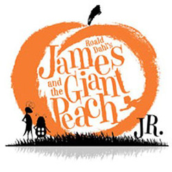 James & the Giant Peach Jr. title=