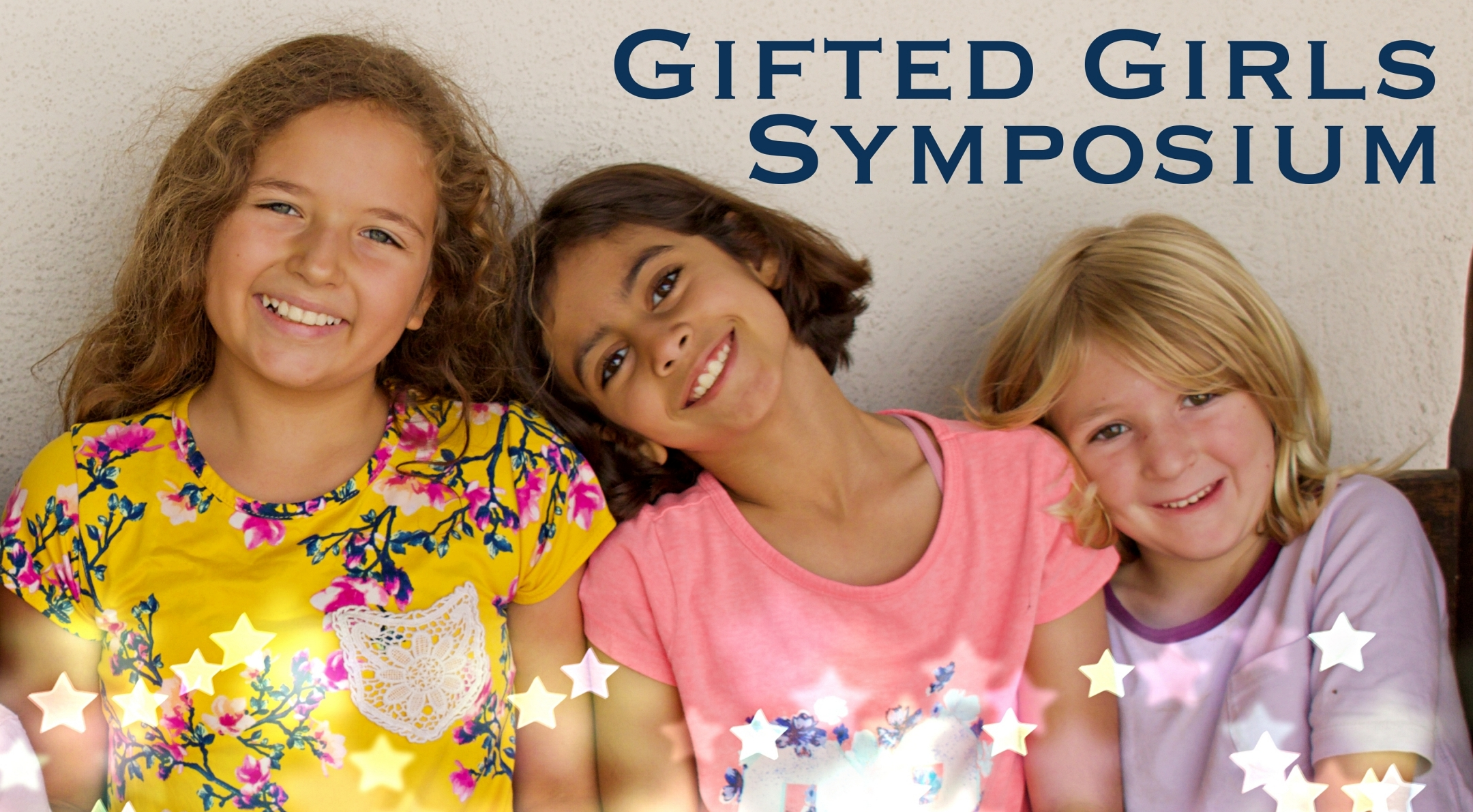 Gifted Girls Symposium title=