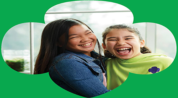 Check out Girl Scouts at La Cumbre Plaza title=