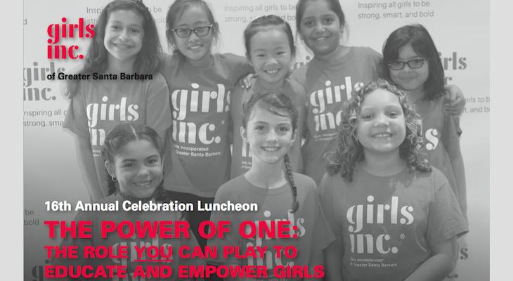 Girls Inc. Celebration Luncheon