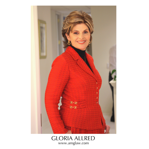 An Evening with Gloria Allred title=