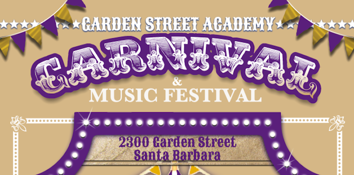 Garden Street Academy Carnival & Music Festival title=