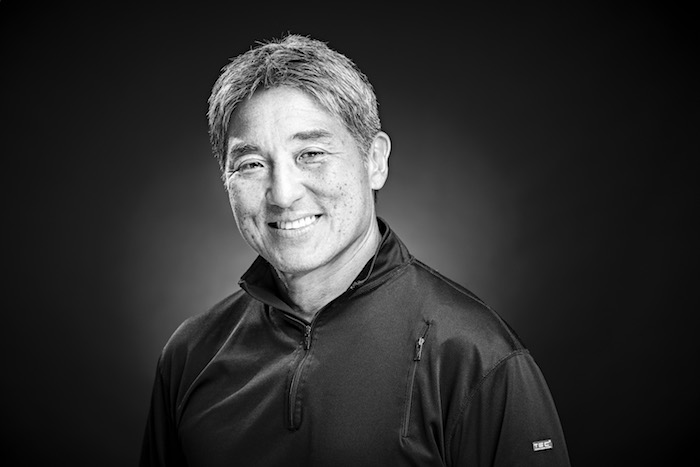 Kawasaki Speaks at Leadership Luncheon