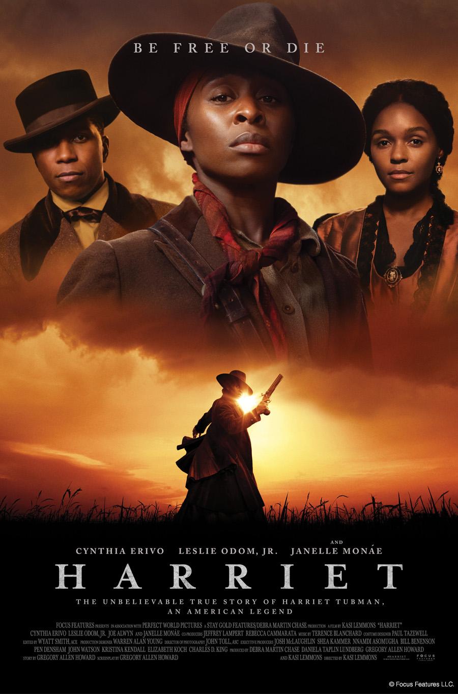 Harriet (FREE FILM) title=