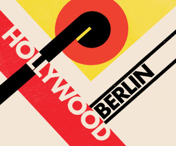 Hollywood Berlin: THE LAST LAUGH title=