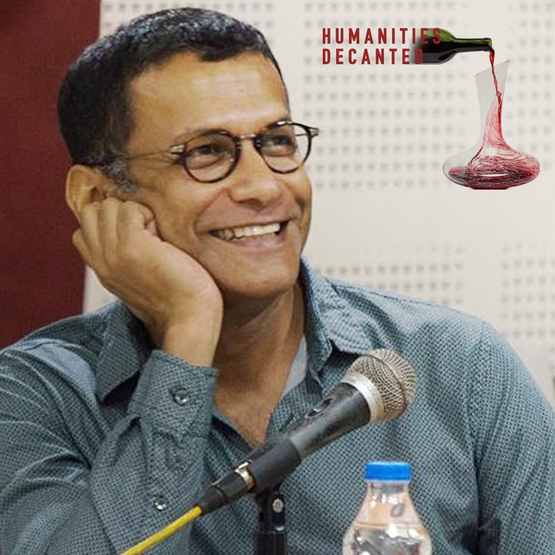 "Humanities Decanted: Bhaskar Sarkar, ""No Man's (Is)land: Ecology of a Border"""