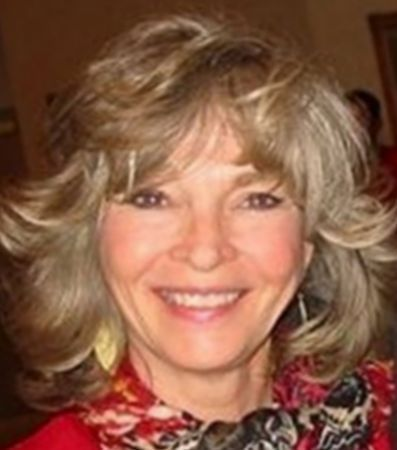 Betsy Green, Local Author and Historian, Speaks at Genealogical Society Meeting