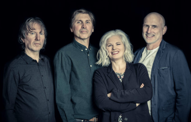LOBERO LIVE PRESENTS An evening with Cowboy Junkies title=