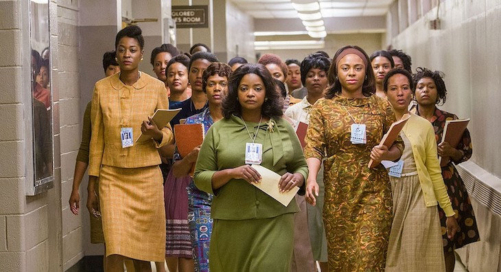 Hidden Figures Film Screening title=