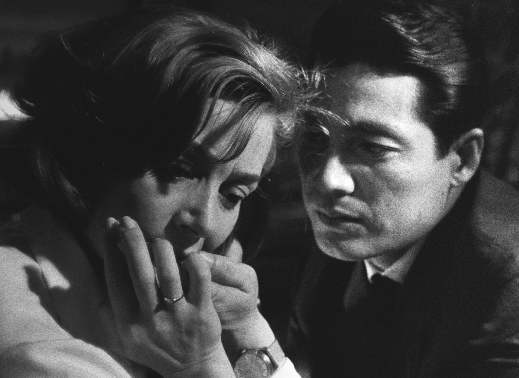 New Waves: Hiroshima Mon Amour title=