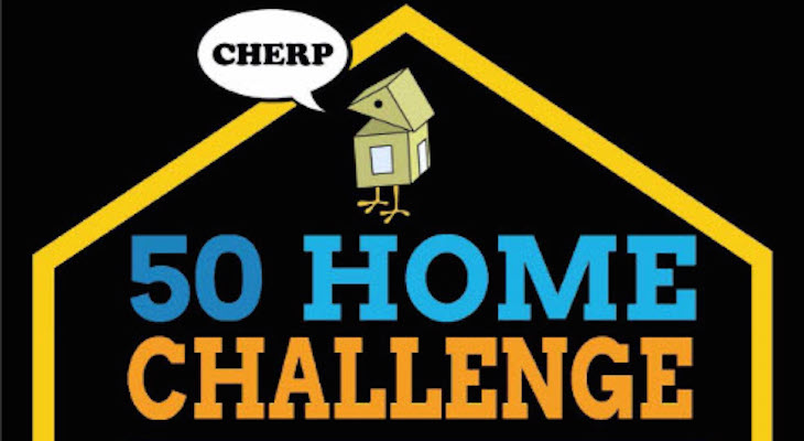Solvang 50 Home Challenge Kick-Off Party title=