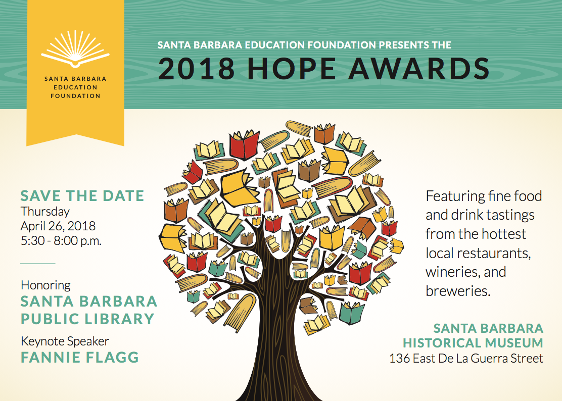 2018 HOPE Awards title=