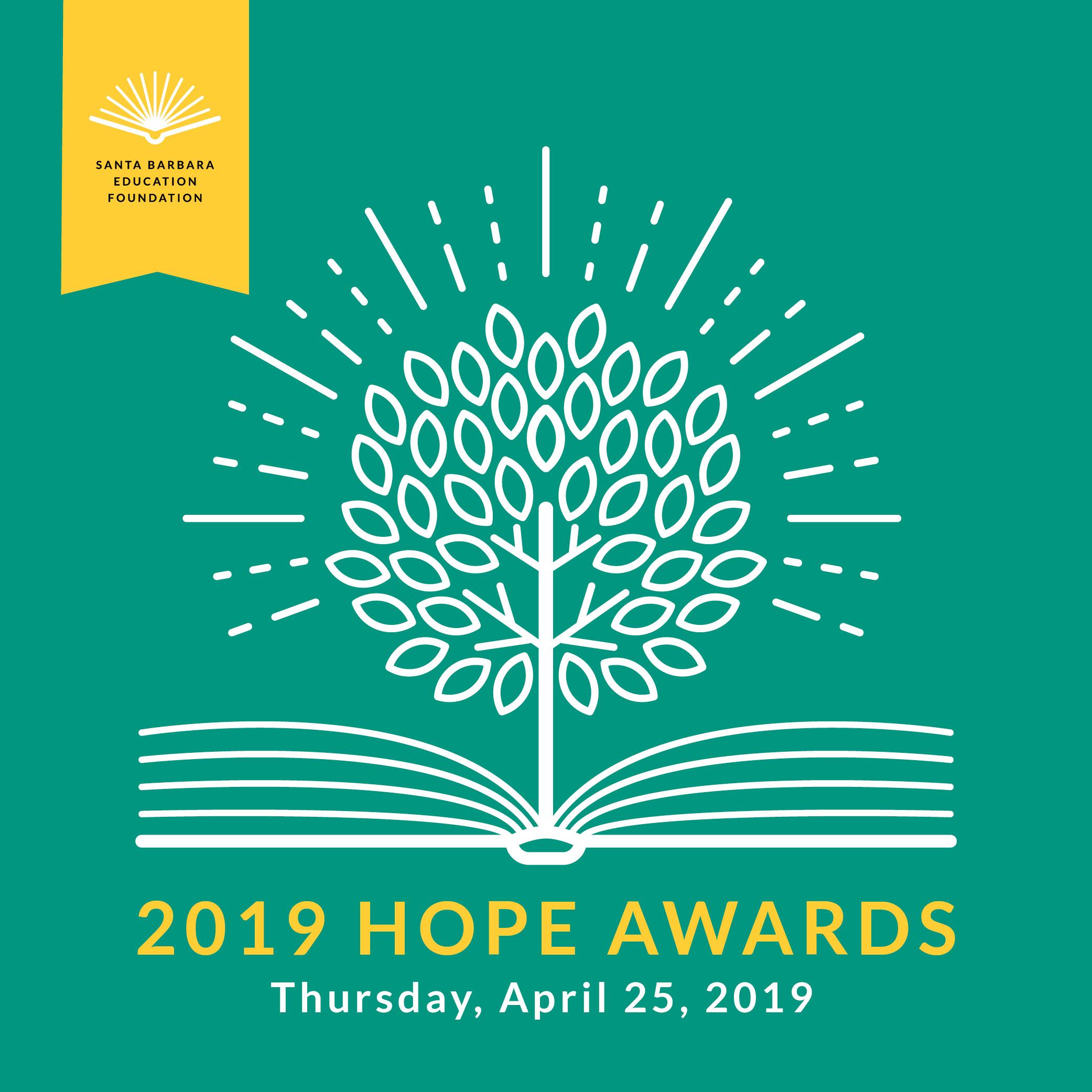 2019 HOPE Awards title=